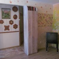 Апартаменты на Ученых 3, отель в городе Академгородок