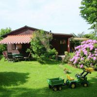 Gorgeous Holiday Home in Helmbrechts with Private Terrace, hôtel à Münchberg