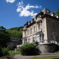 Les Cascatelles, hotel in Ax-les-Thermes