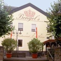 Bengel's Hotel zur Krone, Hotel in Mülheim-Kärlich