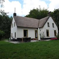 Heritage Holiday Home in Beesd near Forest