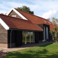 Spacious Farmhouse in Overijssel with Sauna