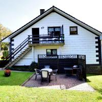 Beautiful Apartment by the Forest in Nidrum