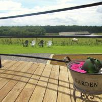 Modern Holiday home in Vodelee Namur with garden、Suriceのホテル