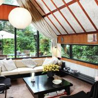Spacious Holiday Home in Eersel with Open Fire
