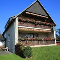Cozy Apartment near Forest in Hullersen, Hotel in Einbeck