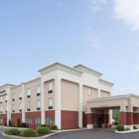 Hampton Inn Pine Grove, hotel a Pine Grove
