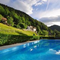 Bad St Isidor, hotel em Bolzano