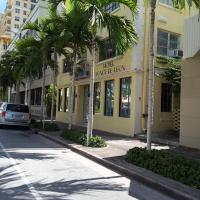 Hotel Ponce de Leon, hôtel à Miami (Coral Gables)