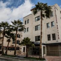 فندق Naylover Suites، فندق في عمّان