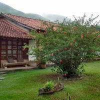 Pousada Jacutinga, hotel in Santa Rita de Jacutinga