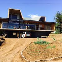 Casa Mirador Roca