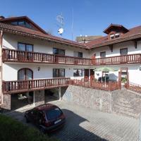 Cozy Holiday Home in Saldenburg near Forest, hotel a Saldenburg