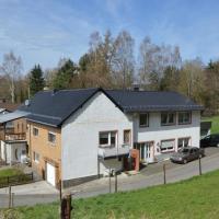 Cozy Apartment in Kerpen with Garden, Hotel in Üxheim