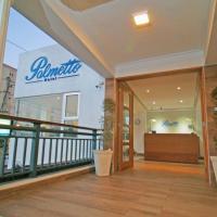Palmetto Hotel, hotel in Santiago de los Caballeros