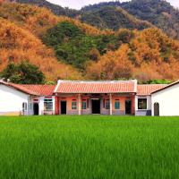Yellow And Black Guest House, hotel in Meinong