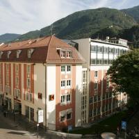Kolpinghaus Bolzano, hotel in Bolzano