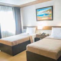 Leope Hotel, hotel sa Cebu City