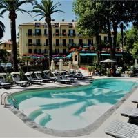 Hotel Metropole, hotel in Santa Margherita Ligure