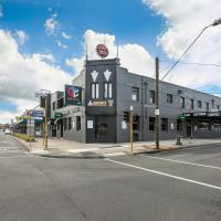 The Union Club Hotel, hotel in Colac
