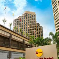 One World Hotel, hotel in Petaling Jaya