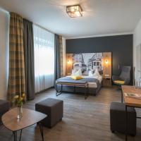 K6 Rooms by Der Salzburger Hof, Hotel im Viertel Elisabeth-Vorstadt, Salzburg