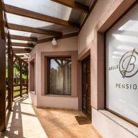 Belle Aire Pension, hotel Mátraszentlászlón