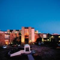Desert Cave Hotel, hotel in Coober Pedy