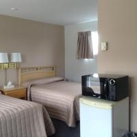 Tara Inn, отель в городе Нью-Глазго