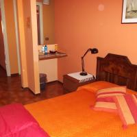 Orange House, отель в Варенне