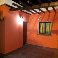 P Wasin Sulla, hotel in Chilecito