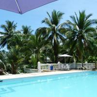 Hotel Costa Chocó, hotel in Bahía Solano