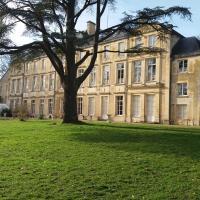 Chateau des Chevaliers de Grand Tonne