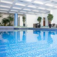 Hotel Nemira, отель в Слэник-Молдове