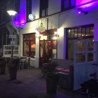 Café pension The Chandelier, hotel in Terneuzen