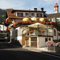 Gasthof Moarwirt, отель в городе Колле-Изарко