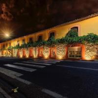 Hotel Rural Eloy, hotel en Baños de Montemayor