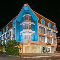 Yan's House Hotel, hotell Kutas