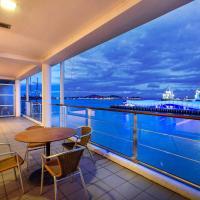 QV Private Waterfront Apartment - Princes Wharf - 379