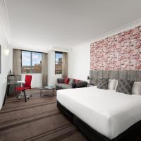 Rydges Sydney Central, hotel en Surry Hills, Sídney