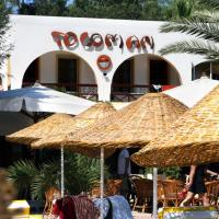Toloman Hotel & Apartments