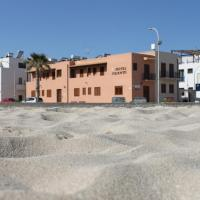 Hotel Sòlanto, hotel in San Vito lo Capo