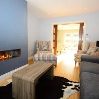 The Arches Self Catering House