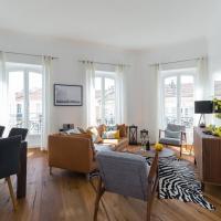 Centragence - Modern Appartement