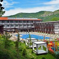 Парк Хотел Асеневци, хотел в Велико Търново