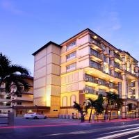 Victoria Nimman Hotel