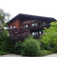 Hotel Garni Saeulner-Hof, hotel in Bergen