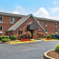 Extended Stay America Suites - St Louis - Westport - Craig Road, hotel in Maryland Heights