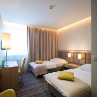 Hotel Almarco – hotel w mieście Środa Wielkopolska