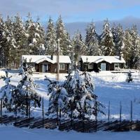 Nymon Mountain House